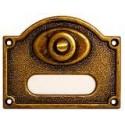 Bell-knappen